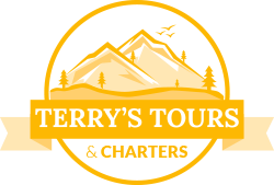 Terry's Tours Spectacular South Island New Zealand